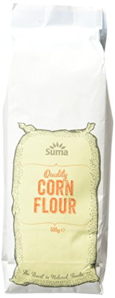 Suma Corn Flour 500g