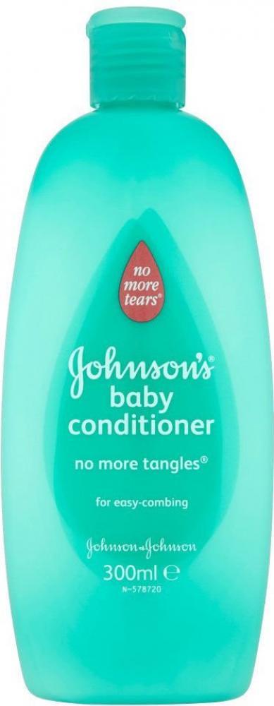 Johnsons No More Tangles Conditioner 300ml