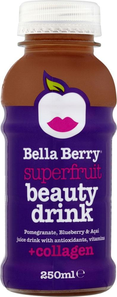 Bella Berry Superfruit Beauty Drink 250ml