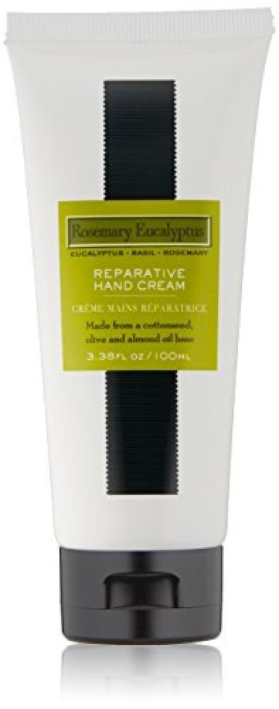 Lafco Rosemary Eucalyptus Reparative Hand Cream 100ml