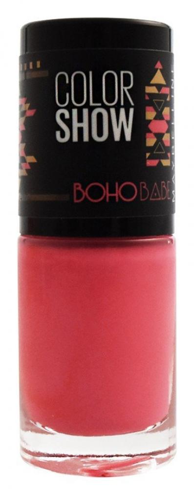 Maybelline Colour Show Nail Polish 7ml Sunset Cosmo 12