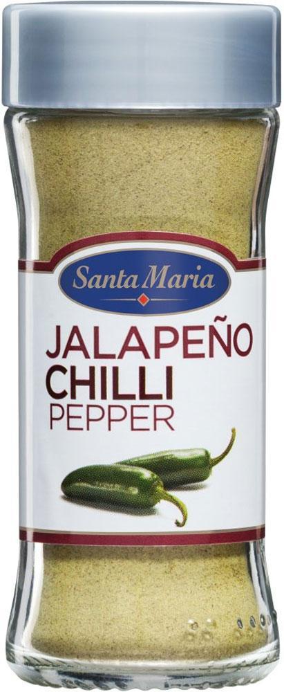 Santa Maria Jalapeno Chilli Pepper 30g