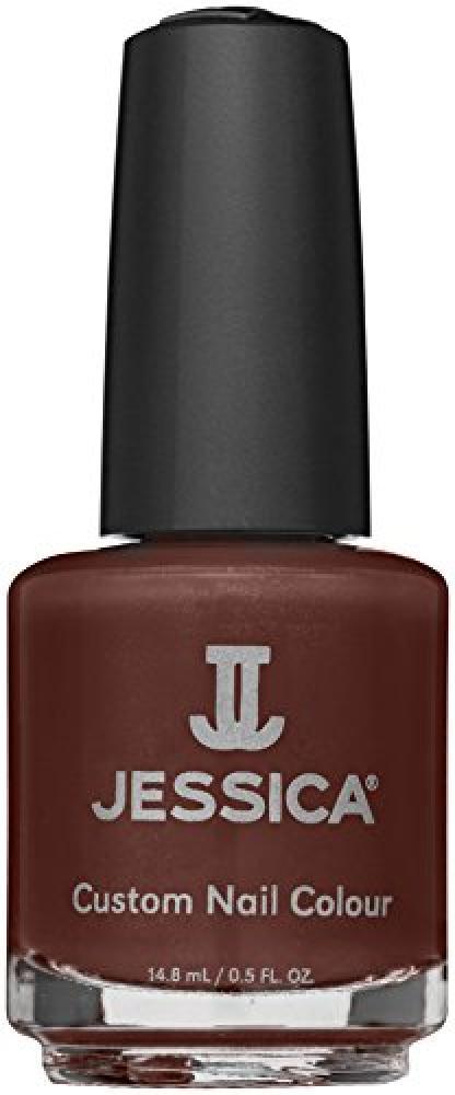 Jessica Custom Nail ColourBrown Sugar 14.8ml