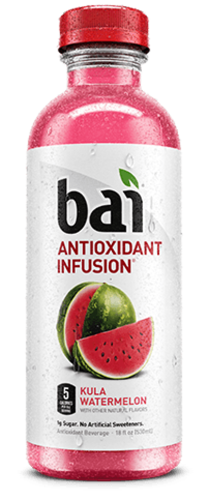 Bai Kula Watermelon 530ml