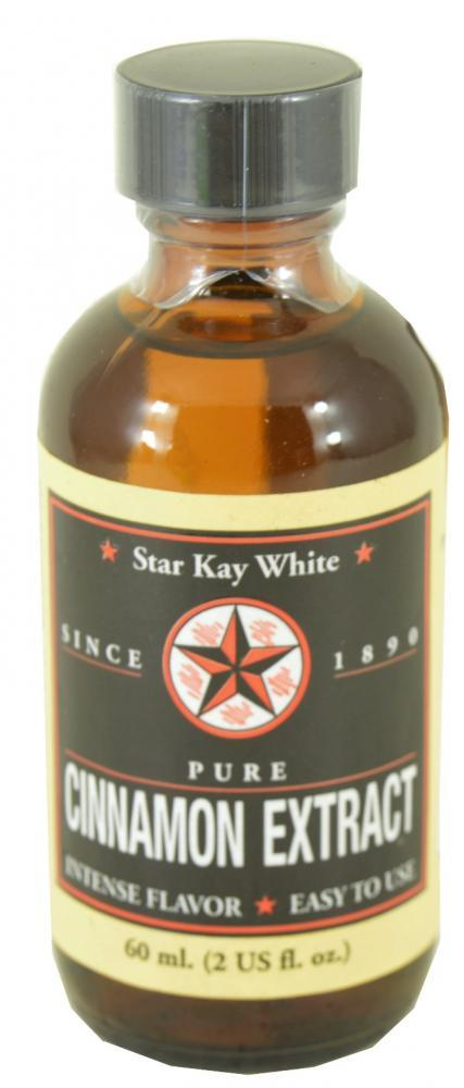 Star Kay White Pure Cinnamon Extract 60ml