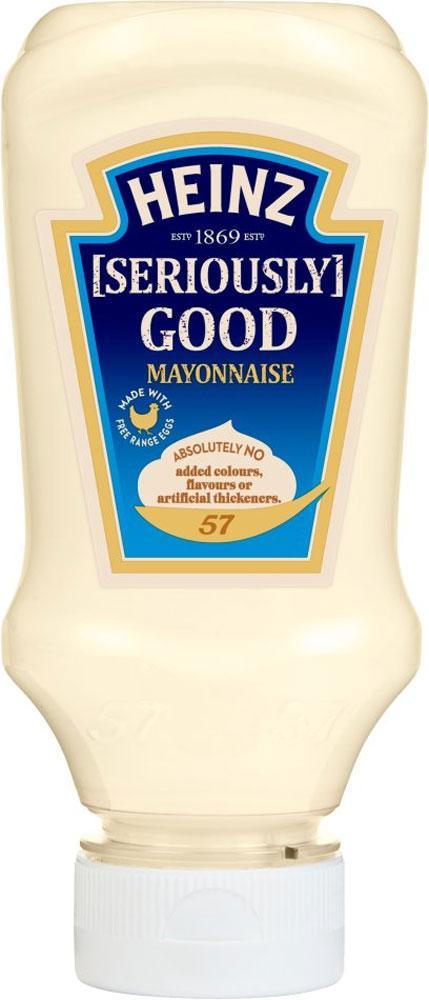 Heinz Mayonnaise 220ml