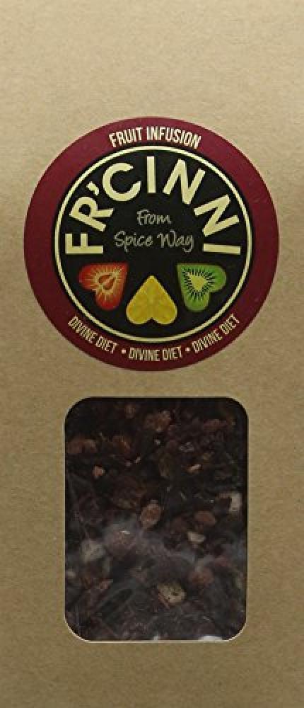 Spice Way Frcinni Fruit Infusion Divine Diet 175g