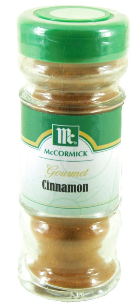 McCormick Ground Cinnamon 35g