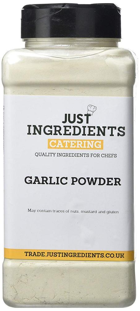 JustIngredients Catering Garlic Powder 600g