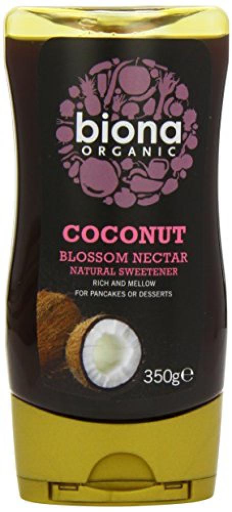Biona Organic Coconut Blossom Nectar 350 g