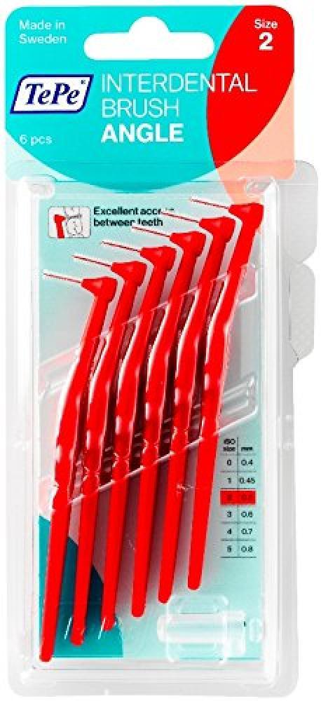 TePe Cepillos para cuidado interdental 05 mm 12