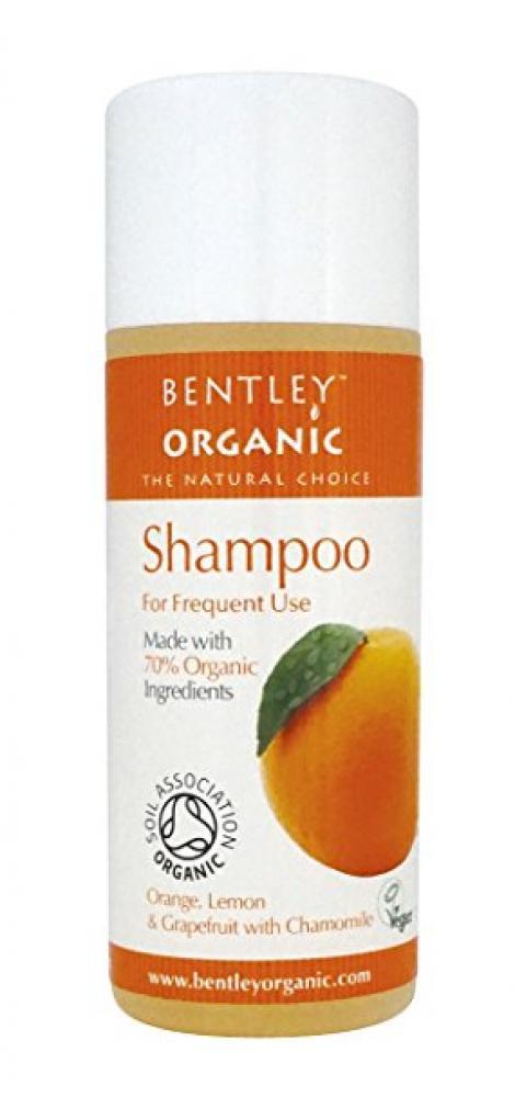 Bentley Organic Hotel and Travel Range - Mini Shampoo 50 ml