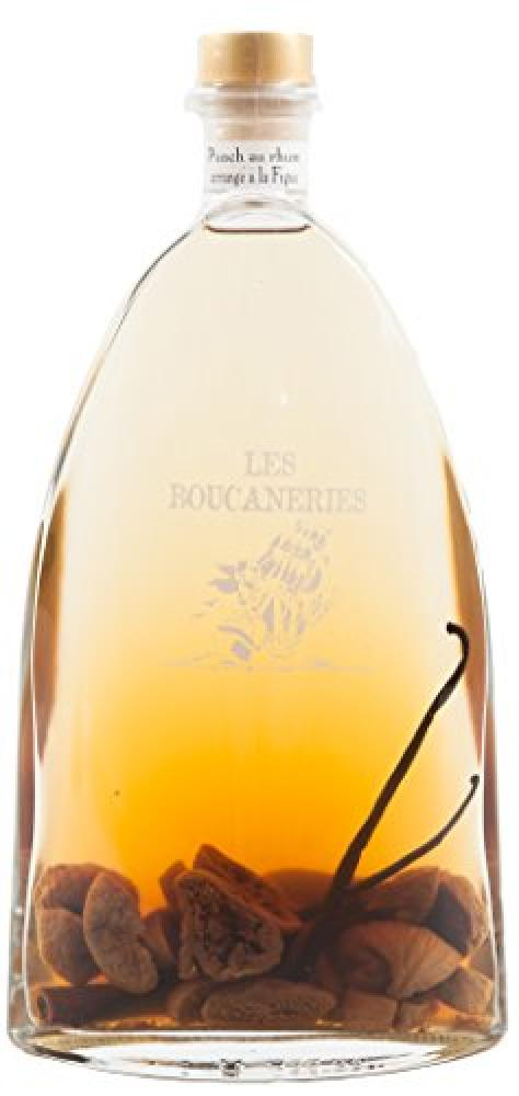 Fisselier Boucaneries Fig Rum Punch Liqueur 1500ml