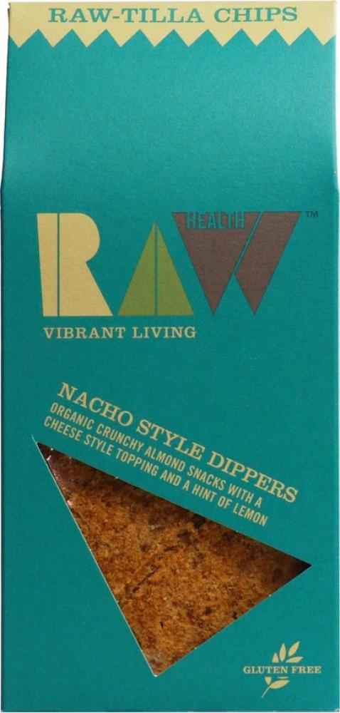 Raw Health Nacho Style Dippers 70g