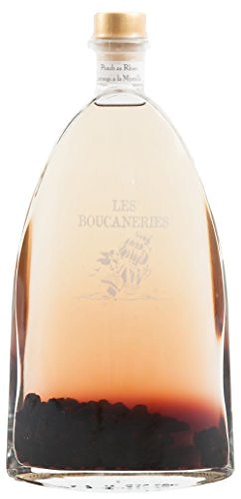 Fisselier Les Boucaneries Blueberry Rum Punch Liqueur 1500ml