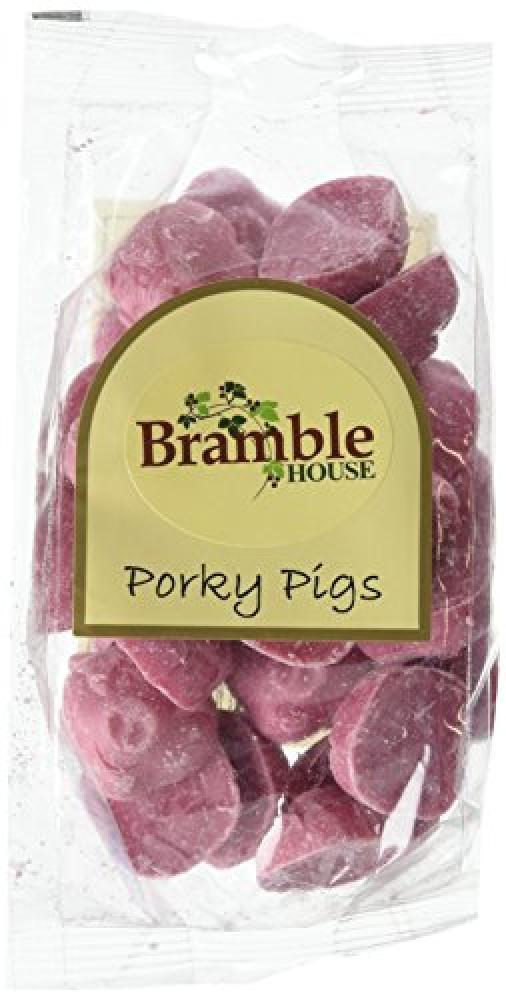 Bramble Foods Porky Pigs 200g