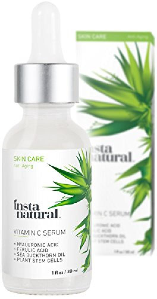 InstaNatural Vitamin C Serum for Face 30 ml