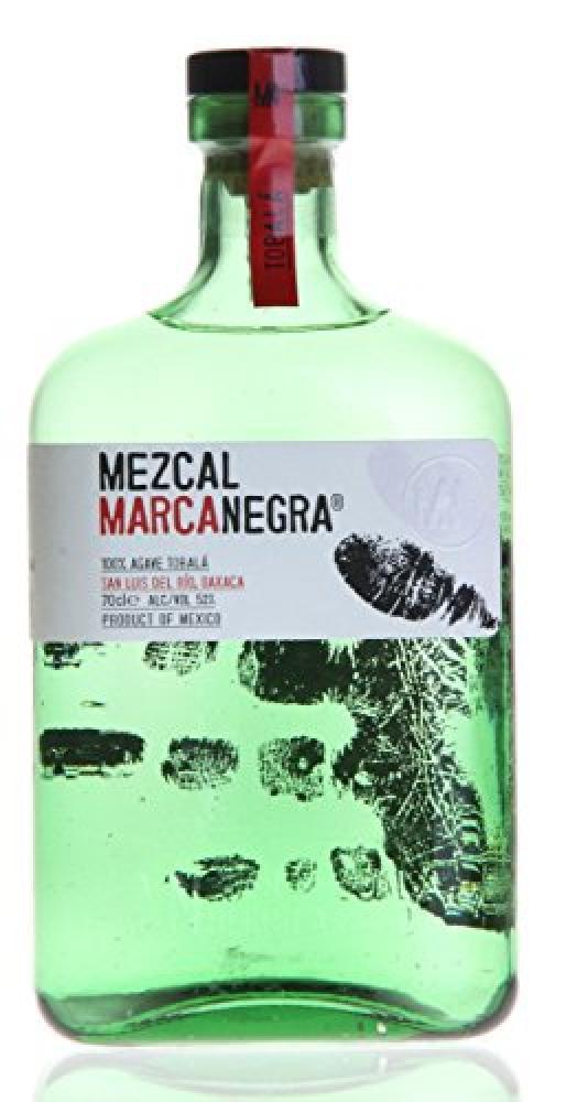 Marca Negra Tobala Mezcal 700ml