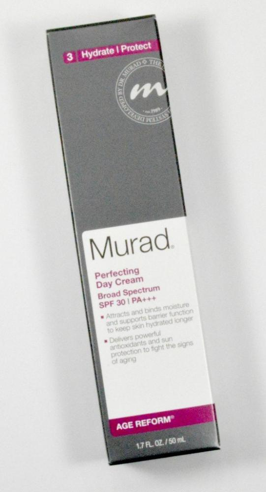 Murad Age Reform Perfecting Day Cream SPF30 50 ml