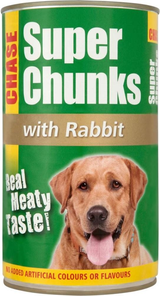 Chase Super Chunks with Rabbit 1.225kg
