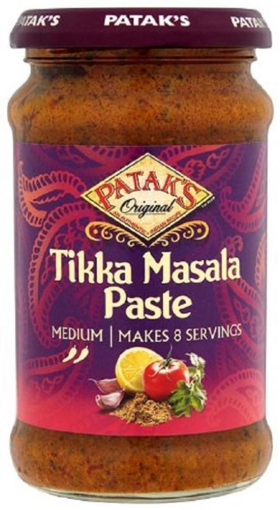Pataks Tikka Masala Curry Paste 283g