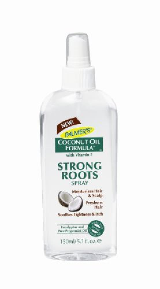 Palmers Coconut Oil Formula Strong Roots Spray 150ml