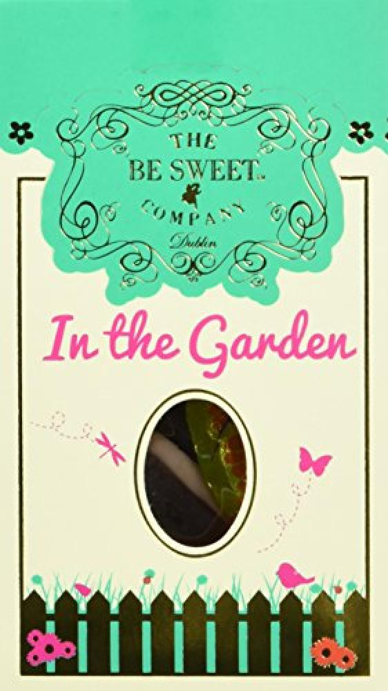 The Be Sweet Company In The Garden Box of Assorted Sweets 130 g