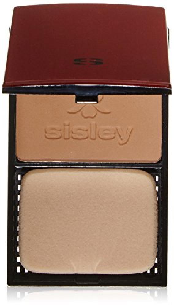 Sisley Compact FoundationGolden 10g