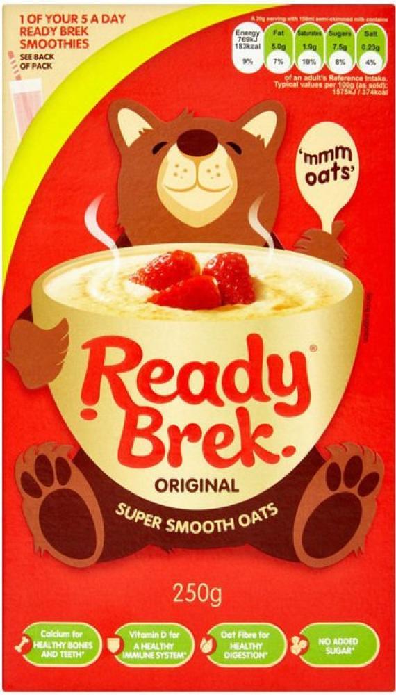 Ready Brek Original 250g