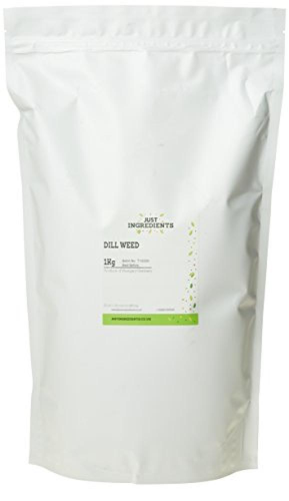 JustIngredients Dill Weed 1Kg