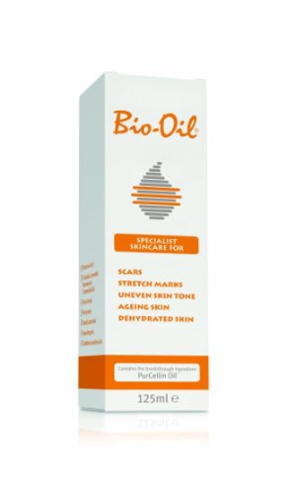 Bio Oil Specialist Skincare Oil 125 ml No Box