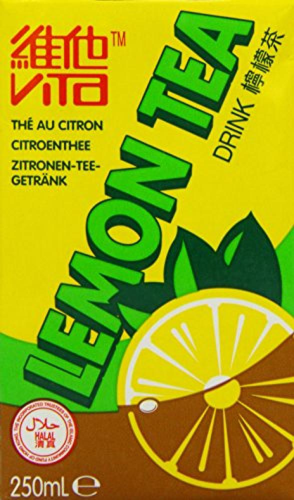 Vita Lemon Tea 250 ml