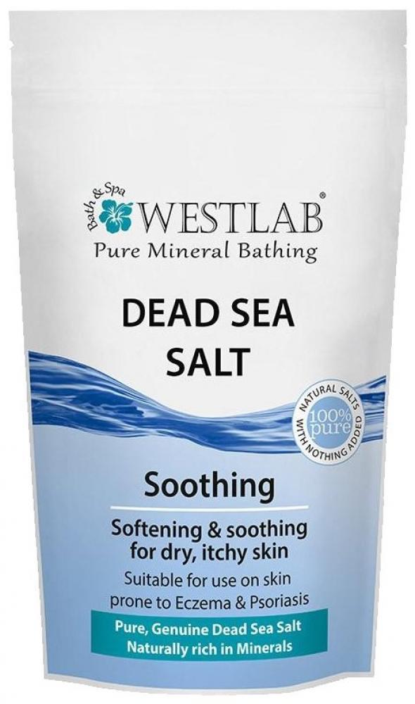 Westlab Super Salt Dead Sea Skin Repair1 kg