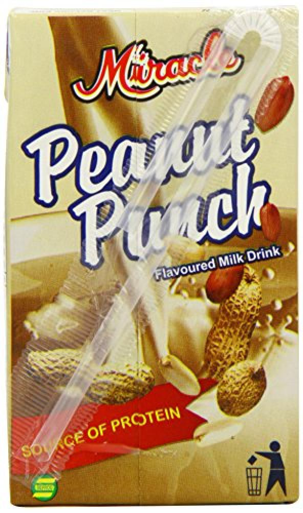Lespadon Miracle Peanut Punch 240 ml