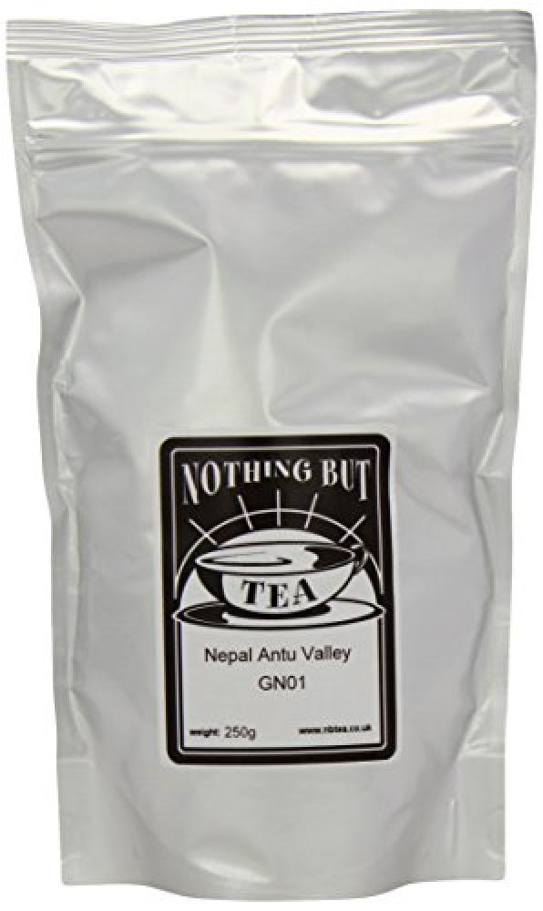 Nothing But Tea Nepal Antu Valley 250 g