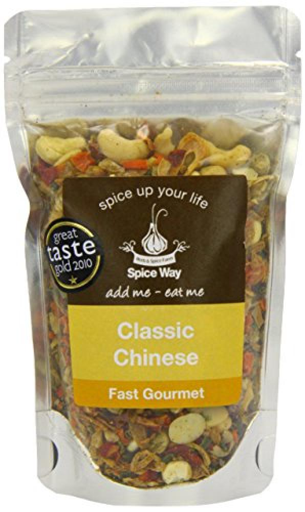 Spice Way Fast Gourmet Classic Chinese 100 g