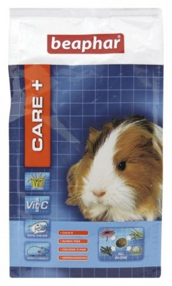Beaphar Care Plus Guinea Pig Food 250g