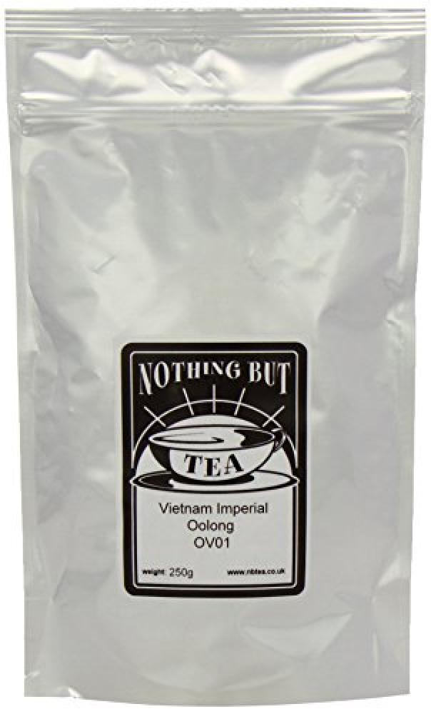 Nothing But Tea Vietnam Imperial Oolong 250 g