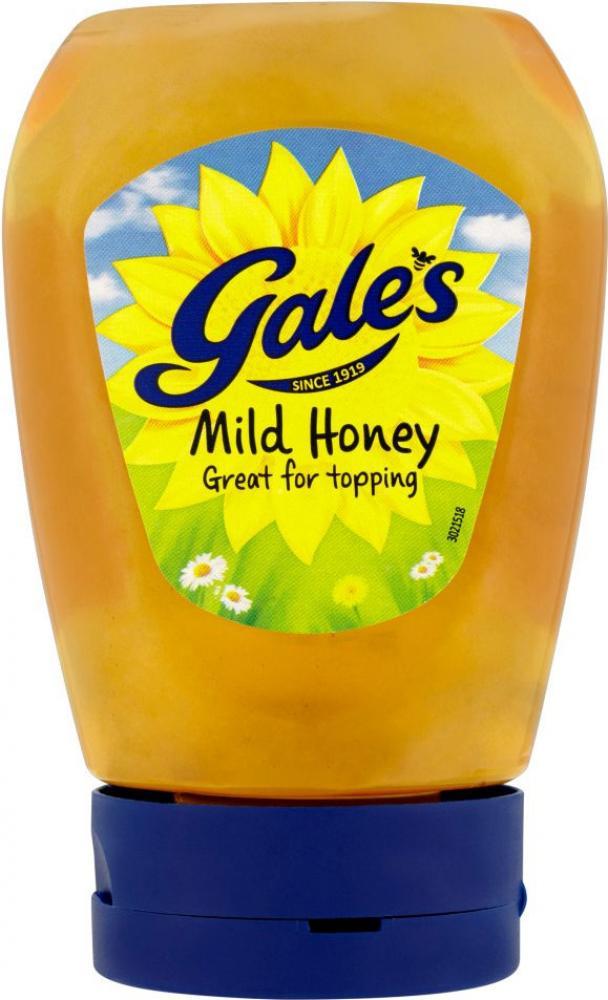 Gales Mild Honey 340g