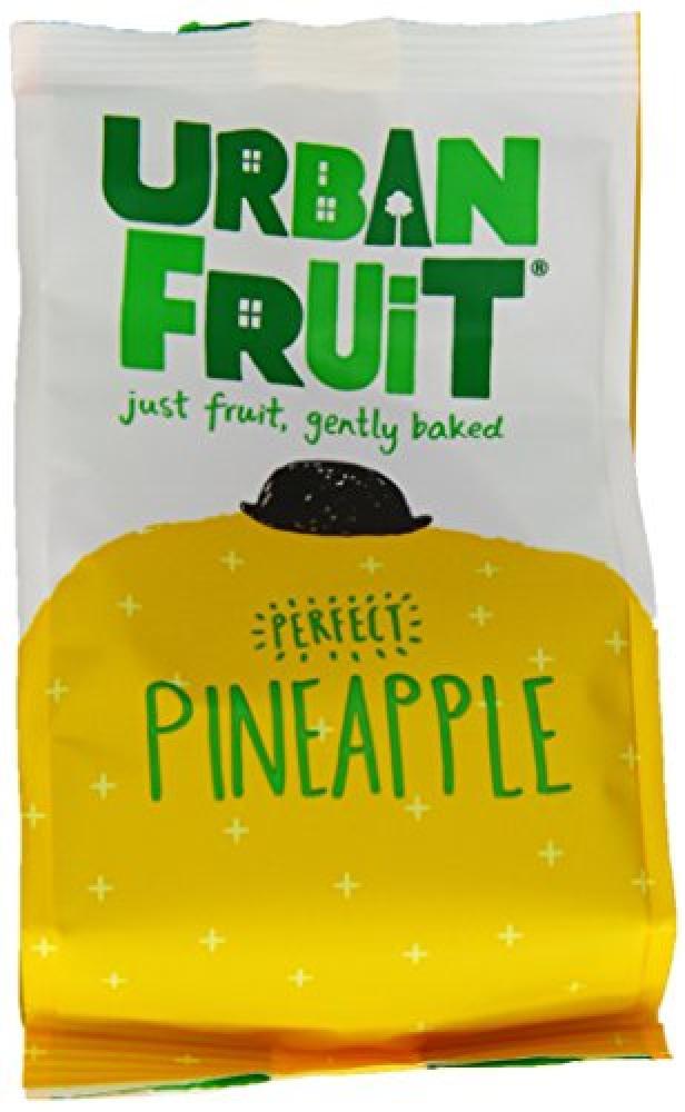 Urban Fruit Pineapple 100g