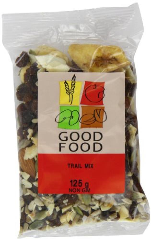 Good Food Trail Mix 125g