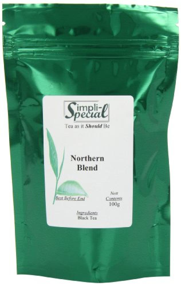 Simpli-Special Northern Blend Loose Leaf Black Tea 100 g