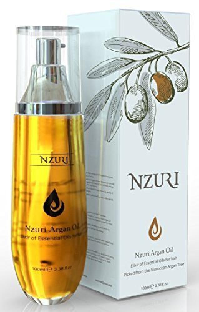 Nzuri Argan Oil 100 ml