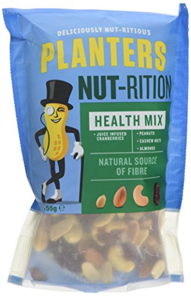 Heinz Planters Nut-rition Health Mix Nuts 155g