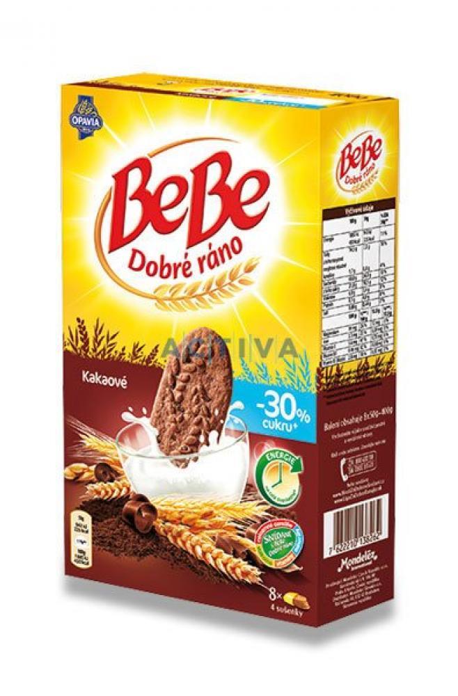 Opavia BeBe Cocoa Biscuits 160g