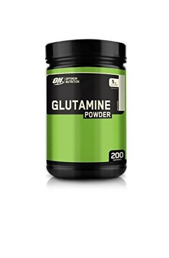 Optimum Nutrition Glutamine Powder 1.05Kg