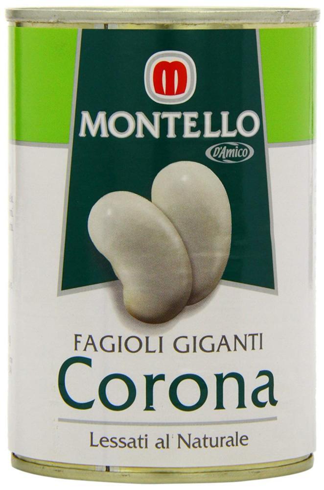DAmico Montello Giant Corona Beans 400g