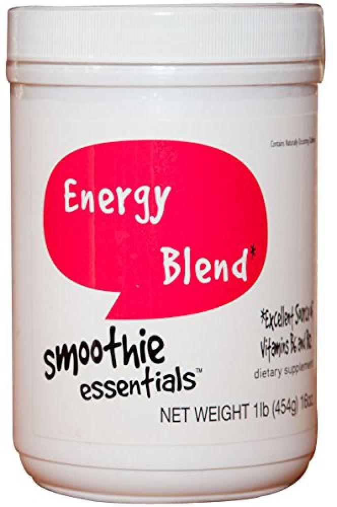 Add a Scoop Energy Blend Smoothie Booster Powder 454g