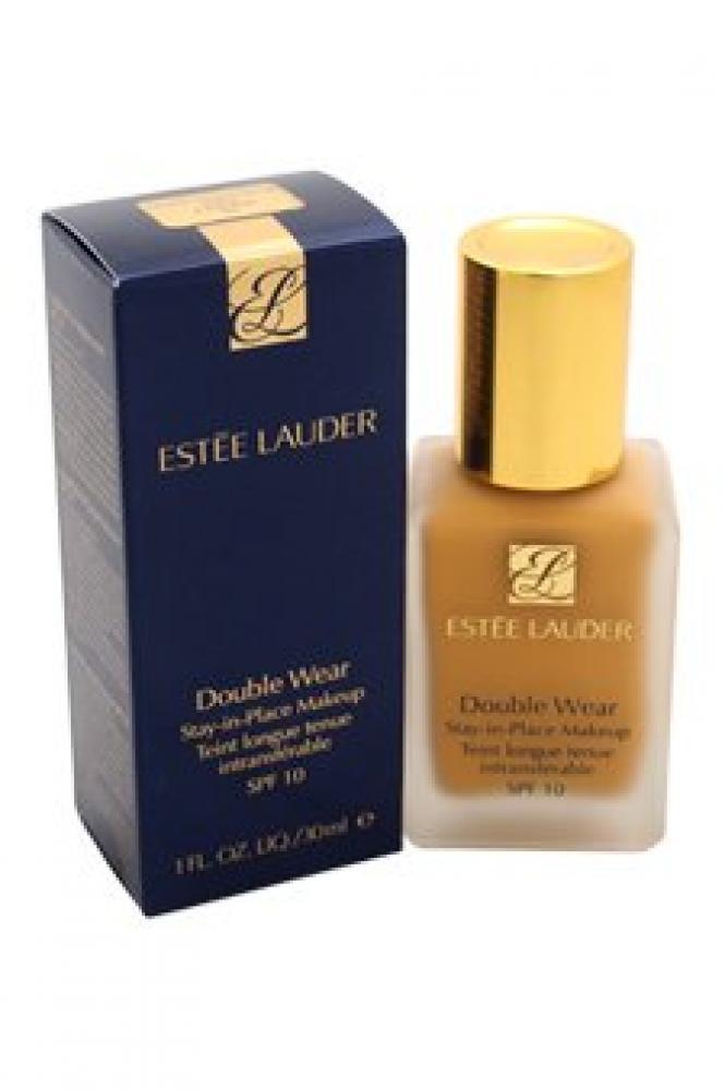 Estee Lauder Double Wear Stay in Place Makeup SPF10 3W2 Cashew 30ml
