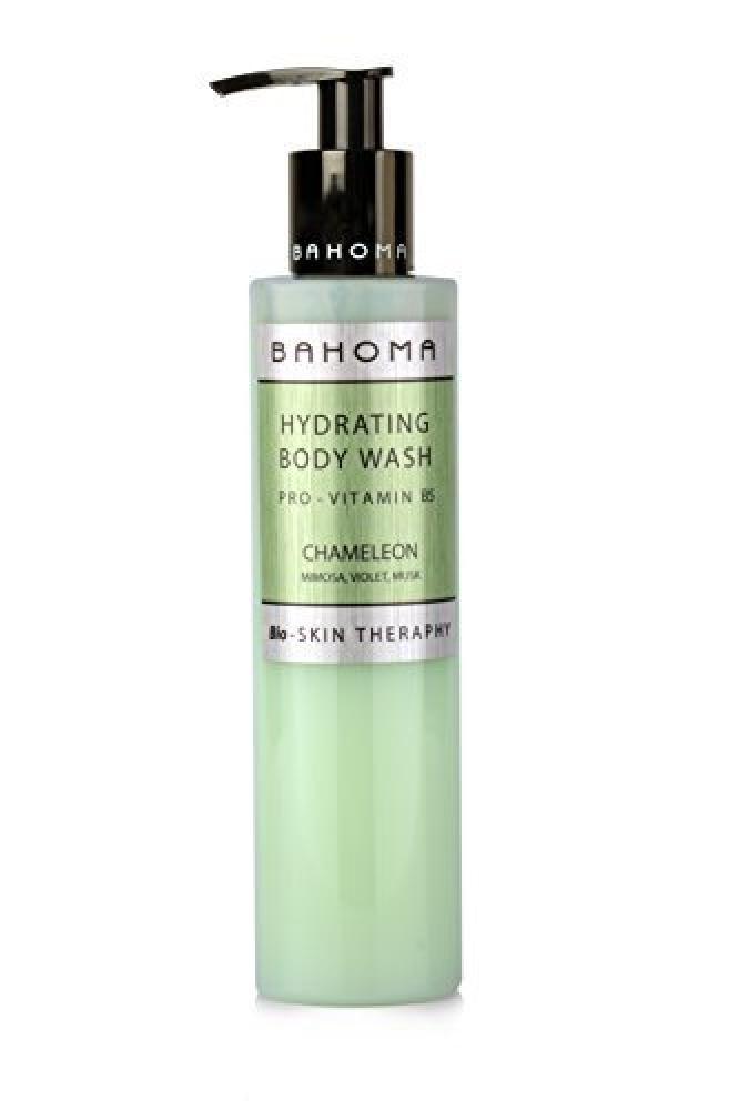Bahoma Chameleon Perfumed Body Wash 250 ml